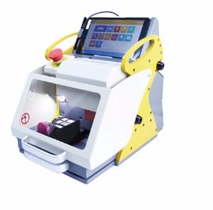 자물쇠 부 도구 정밀, 고속, 완벽한, 키 커팅 머신 키 기계를 만드는 키 복사 기계 CE 인증 업데이트 온라인