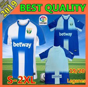 NOUVEAU maillot de football 2019 Leganes 19 20 Accueil CARRILLO J. SILVA EN NESYRI SANTOS EL ZHAR JUANFRAN DANI OJEDA ROLAN
