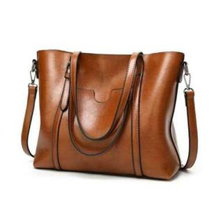 Authentique sac à bandoulière de grande capacité pour nouveau designer, Nouveau sac à main atmosphérique pour femme de loisir, à la mode et élégant