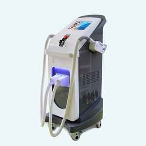 Remoção IPL SHR Elight cabelo Laser Handset Tattoo Removal Machine alta qualidade rejuvenescimento da pele tratamento bebé cabeças pretas