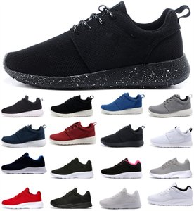 2019 Tanjun 3.0 London 1.0 men women Run Running Shoes black low Lightweight Breathable London Olympic Sports Sneakers Walking Trainers