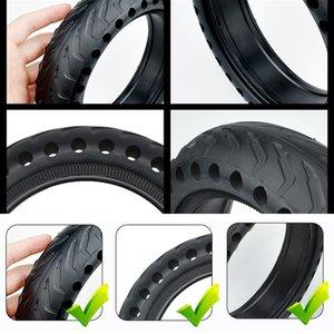 Vente en gros pneus 8,5 pouces Accessoires Pièces anti-dérapant pour Mijia M365 Scooter électrique V6