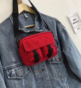 새로운 타이드 스타일리스트 어깨 가방 고품질 스타일리스트 핸드백 남성 여성 캐주얼 허리 가방 키즈 성인