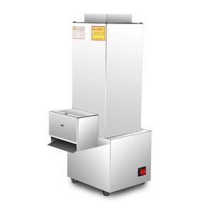 BEIJAMEI fábrica automática de ajo Separación de la máquina / 220V eléctrico Ajo Peeling Machine / Procesamiento de ajo locales y oficinas