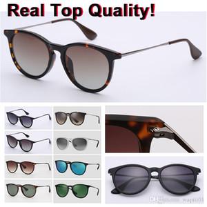 Classique lunettes de soleil polarisées Women Marque Designer Ladies Lunettes de soleil pour femmes Oculos De Sol Feminino Espelhado Sunglases 4171