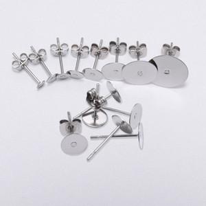 شقة الفم ترصيع الأذن النتائج مجوهرات مكونات كليب أنس الأقراط فراشة XULIN
