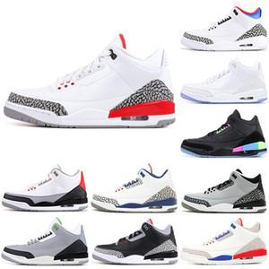 الرجال رخيصة أحذية رياضية أسود اسمنت كلوروفيل النار الأحمر كوريا - سيول الصرفة الأبيض صحيح الأزرق الرجال الذئب الرمادي أحذية رياضية أحذية