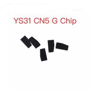 CN900 및 ND900 80 비트에 사용되는 10pcs/lot YS31CN5G 칩 CN5 복사 G 칩(CN900 으로 복제 반복)