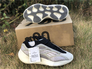 2020 Best Authentic Originals 700 V3 Azael Fw5191 Fw5190 Ef9897 White Kanye West Men Women Casual Shoes Sports Sneakers With Box