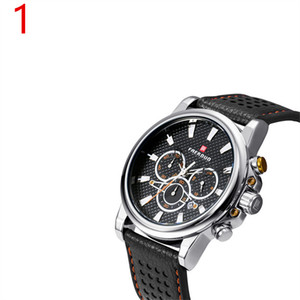 In 2019, new men quartz watch, high-quality outdoor sports men's wristwatch strap, fashion business watch, male.62