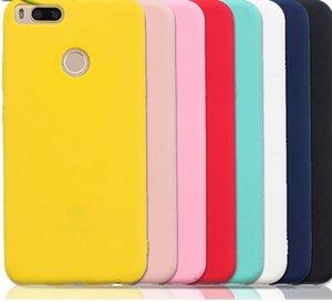 Xiaomi my case auf a1 a1 für xiomi xiaomi my colorful candy weiche schutzhülle koks xiaomi phone cases für meine a1 a2 5x 6 schicht