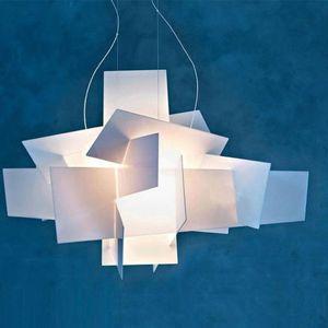 Современный Big Bang свет подвеска Креативный Потолочный светильник LED освещение для Столовая Спальня Гостиная PA0052