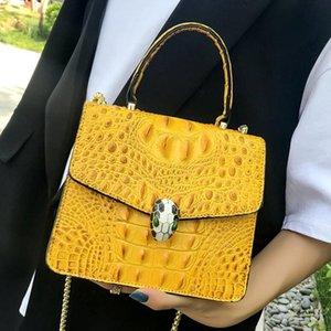 Design di lusso di spalla Purses modo classico singolo Borsa europea marchio popolare Messenger Bag alta qualità delle donne # t1b4