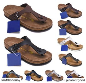 Gizeh Wholesale-summer Slippers For Men Women, 2016 New Cork Bottom Flip-flops, Sandals With A Couple Flope Flip Flops Mayari 34-46