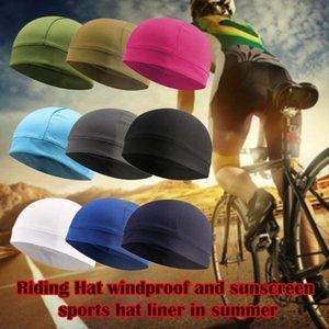 Binme Cap Yaz Windproof Güneş kremi Spor Cap Doğa Sporları Python Desen Headdress Bisiklet Koruyucu Aksesuarlar jewe