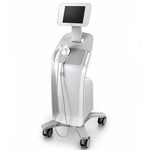 Hifu Liposonix Slimming Machine Body Shaping Weight Loss Focused High Quality Ultrasound Liposonix Machine DHL Free Shipping