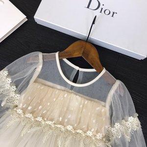 qualidade superior de 2020 roupa dos miúdos meninas vestir vestidos Bebé do verão roupas 20200311-567 * 2312 es 0311-567 * 2312