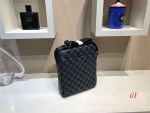 Meilleures ventes Hommes Messenger Sacs Pu cuir concepteur Hommes Sacs à bandoulière sac à bandoulière de qualité pour les hommes Sacs à main Porte-documents d'affaires B55