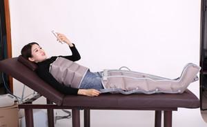 Neue Ankunft Luftdruck Abnehmen Maschine Pressotherapie Cellulite Reduktion Muskeln Massage Lymphdrainage Gewichtsverlust Körperformung