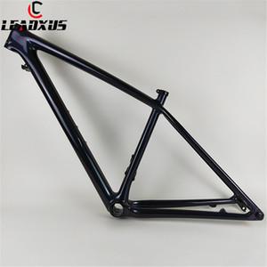 LEADXUS CLA350 только 850g Хамелеон 29 MTB рама T1000 углеродного волокна горный велосипед рама + зажим + гарнитура + Thru Axle