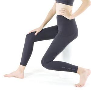 Оптово-Monbeeph печать леггинсы высокой талии брюки щиколоток штаны 7/8 капри Карандаш тощие