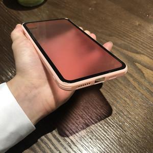 C95-1678 Silikon rückseitige Abdeckung für iphonex / xs Schutzhülle Telefon Fall