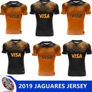 2019 2020 JAGUARES Liga local de rugby Jerseys League 2019 JAGUARES Liga local de rugby Jerseys Jerseys jaguares leopardo talla S-M-L-XL-XXL-3XL