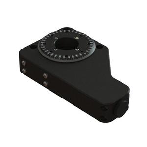 디스크를 분할 PDV 공장 가격 판매 PT-GD62 우수한 품질의 높은 정밀도 미니 전동 회전 스테이지 테이블 인덱스