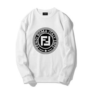 19ss Mens Designers Hoodies Homens Mulheres Moda Jacket Casual Mens outono com capuz Hoodie solto camisola # 62315