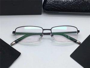 Óculos direto vendendo IP titânio puro quadro miopia masculino óculos de negócios quadro ZT19991 mulheres simples de moda Óculos de design da marca quadro