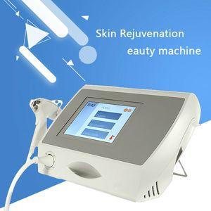 Nuovo arriva Tixel Novoxel laser termico di rimozione della cicatrice frazionaria per vecchie cicatrici e smagliature rimozione macchina di bellezza DHL libera il trasporto