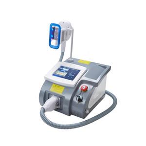 2020 nueva máquina de congelación de grasa máquina Cryolipolysis 1 mango portátil para cryolipolisis reducción de grasa máquina de la pérdida de peso