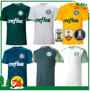 20 21 Palmeiras FUTBOL JERSEY ANA YEŞİL DUDU G.JESUS ALECSANDRO Palmeiras formaları ALLIONE Cleiton 2020 Brasil kadın futbol forması
