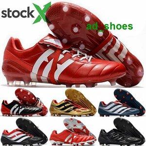 balle de sport Chaussures de football de précision EUR 46 AG Crampons Hommes Mania nous femmes taille 12 FG 5 6 bottes de arc-en-soccer Mens Predator calcio
