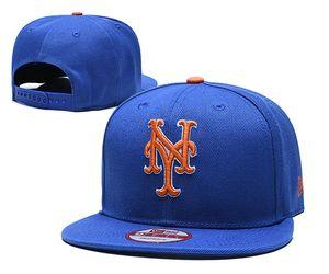 2018 NY Mets Snapback Hat для мужчин Классический нью-йоркская вышивка логотип команды кости Спорт бейсбол Плоские кепки хип-хоп серый цвет Chapeus