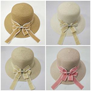 été nouveau style chapeau chapeau de pêcheur antisolaires coton parasol version coréenne hip hop plage chapeau de paille de T9I00315