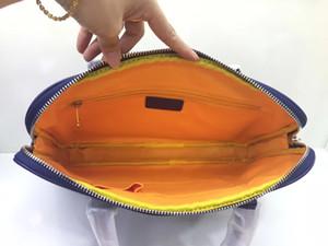 2019 новый топ Париж стиль сумочка мода нейтральный мужской женский портфель компьютерная сумка GY унисекс Гойя плечо сумка для ноутбука