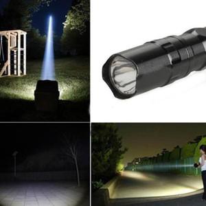 Chegada Nova Mini portátil de bolso LED Luz recarregável Tocha Lanterna impermeável Tochas Dropshipping Hot Sale