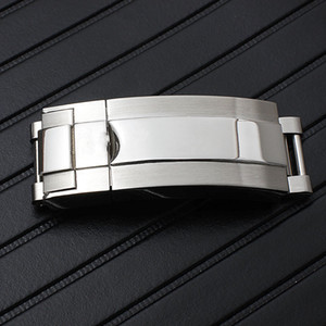 Rolex Watch Band Kayışı Toka 16mm Paslanmaz Çelik Dağıtım toka