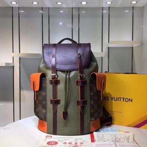 Frauen und Männer mit großer Kapazität Luxuxhandtasche global begrenzten Modetrend neue, qualitativ hochwertige Aktentasche Brieftasche Reisetasche N41379-3333 S219