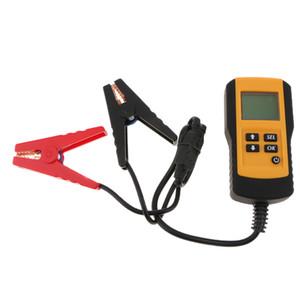 자동차 디지털 배터리 발전기 테스터 분석기 진단 도구
