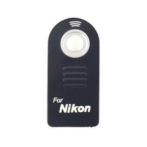 니콘 D3200의 D5100의 D7000의 D90 UL 공장 직접위한 ML-L3 적외선 IR 무선 원격 셔터 제어