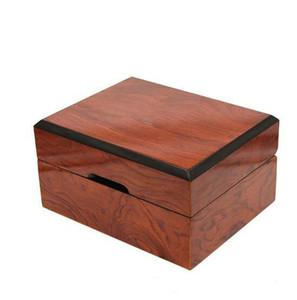 oferta tabie821219 alta qualidade caixa de sacos de papel Assista certificado caixas originais para breitling Homens de madeira mens Gift Box Relógios