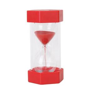 Reloj de arena 1 Acta de reloj de arena de la seguridad y de la moda - rojo.