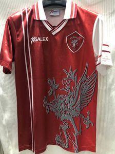 Retro classic Perugia 1998 كرة القدم jerseys Nakata 98/99 Retro football shirt