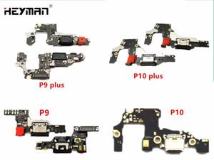 Flex Cable Para Huawei P9 / P10 / P9 plus / P10 mais Porta USB Dock Connector Board Microfone