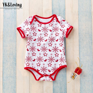 Roupa Bebe clothing rompers awesome Roupas Bebe jumpsuit Winter clothes cute Playsuit for Newborns Top Quality
