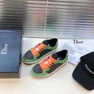 4Q New 2020 Chaussures pas cher homme taille Womens occasionnel femme emmancher chaussures chaussures de haute qualité en cours Sneakers