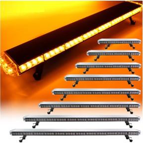 Strobe Light 46-102 LED di accensione del vigile del fuoco lampeggiante d'avvertimento di emergenza / 24V ambra illumina di polizia guidati Fuoco Flash Stroboscope 12V