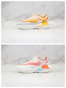 2020 Hot Zoom Vista Lite Grind Sneakers Men Women Designer Segida Volt Indigo Summit Fashion Orange blue Outdoor Shoes CJ1649-100
